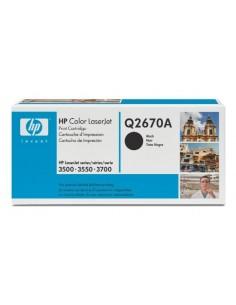 HP toner Q2670A črn za LJ...