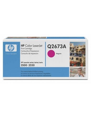 HP toner Q2673A Magenta za LJ...