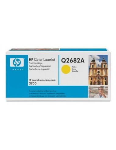 HP toner Q2682A Yellow za CLJ 3700...
