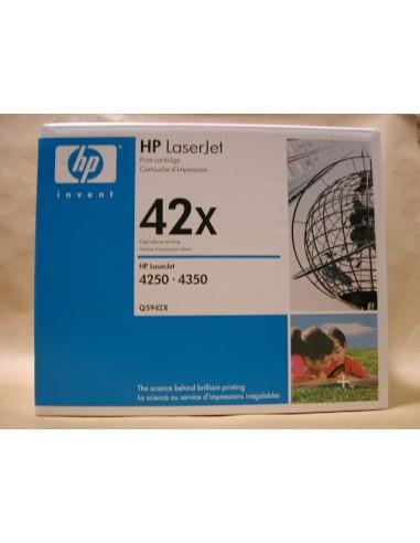 HP toner 42X za LJ 4250/4350 (20.000...