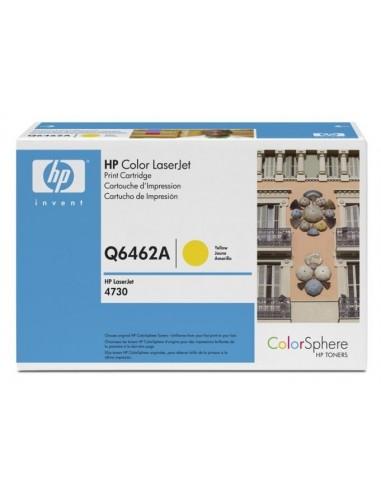 HP toner Q6462A Yellow za CLJ 4730...