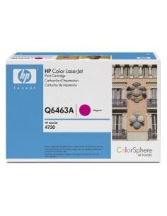 HP toner Q6463A Magenta za...