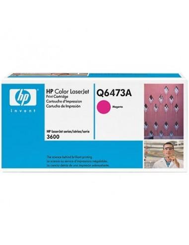 HP toner Q6473A Magenta za CLJ 3600...