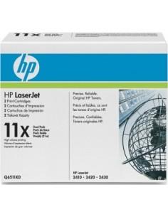 HP komplet tonerjev 2x 11X...