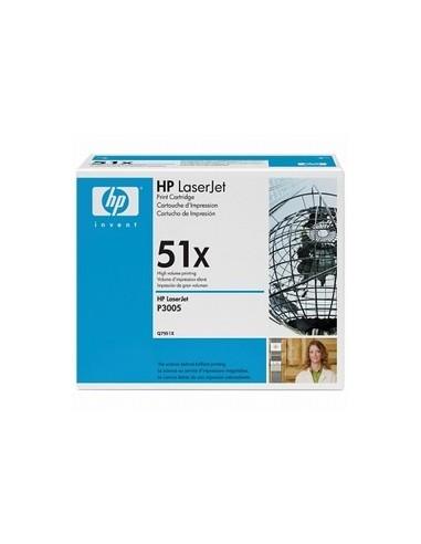 HP toner 51X za LJ P3005/M3035...