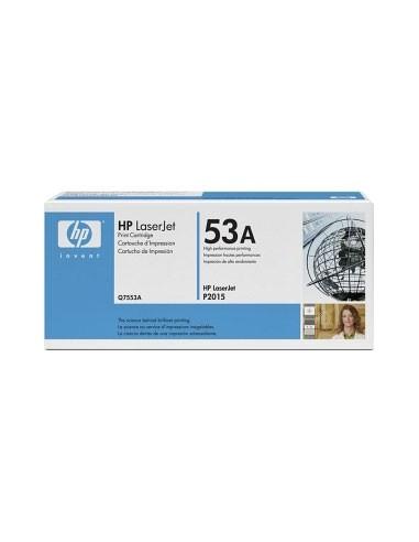 HP toner 53A za LJ P2015/M2727 (cca...