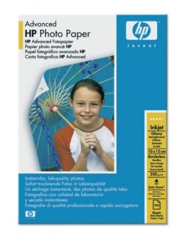 Papir HP Advanced Glossy Photo Paper...