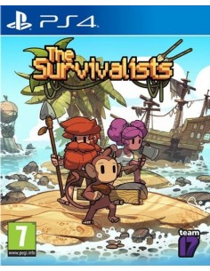 The Survivalists...