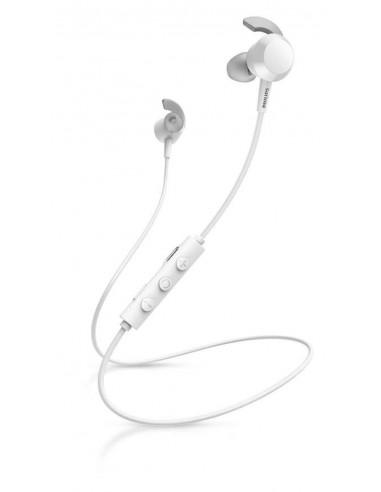 Slušalke z mikrofonom Philips TAE4205WT