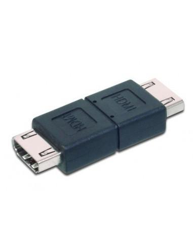 Adapter HDMI-Ž/HDMI-Ž, Digitus...