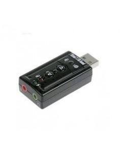 Zvočna kartica E-Green USB 7.1