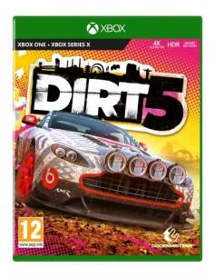 DIRT 5 (Xbox One & Xbox...