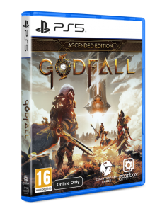 Godfall - Ascended Edition...