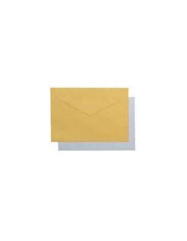 Kuverta B5 rumena, 176x250mm