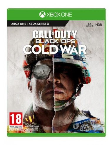 Call of Duty: Black Ops - Cold War...