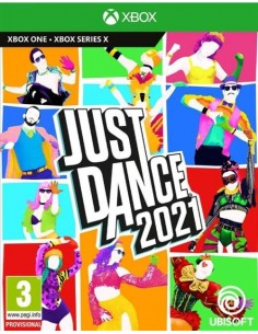 Just Dance 2021 (Xbox One &...