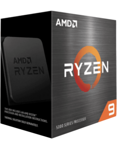 Procesor AMD Ryzen 9 5900X...
