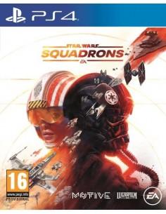 Star Wars: Squadrons...