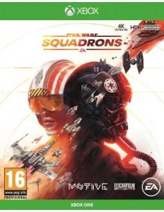 Star Wars: Squadrons (Xbox...
