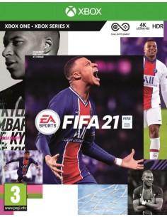 FIFA 21 (Xbox One & Xbox...