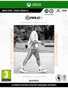 FIFA 21 Ultimate Edition...