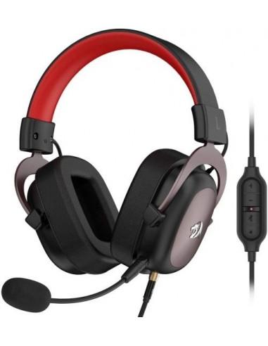 Slušalke z mikrofonom Redragon H510-1...