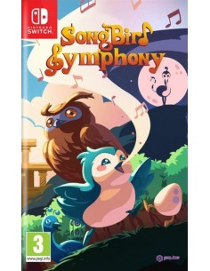 Songbird Symphony (CIAB)...