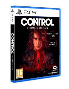 Control - Ultimate Edition...