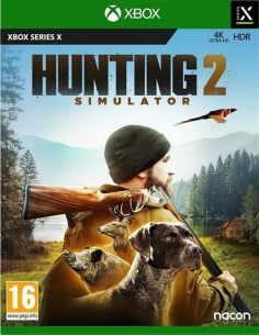 Hunting Simulator 2 (Xbox...