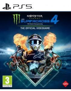 Monster Energy Supercross:...