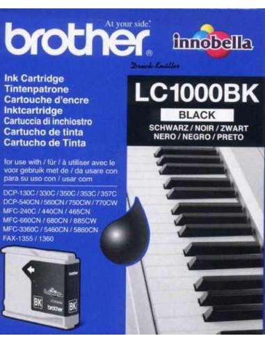 Brother kartuša LC-1000BK črna za...
