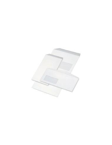 Kuverta B4 bela, 230x360mm