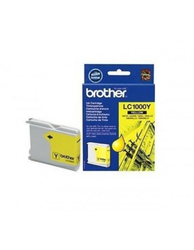 Brother kartuša LC-1000Y Yellow za...