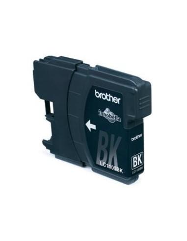 Brother kartuša LC-1100BK črna za...