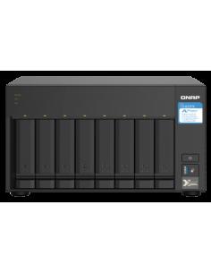 NAS naprava QNAP TS-832PX-4G