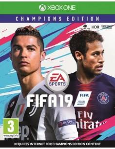 FIFA 19 - Champions Edition...