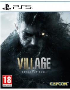 Resident Evil Village...