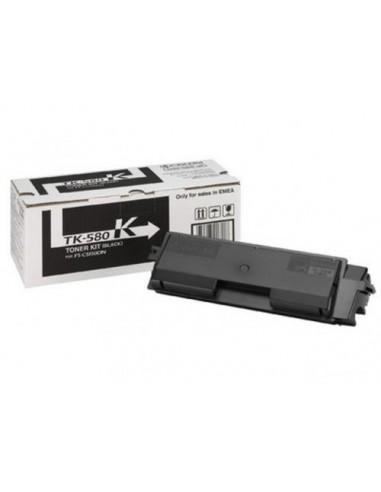 Kyocera toner TK-580K črn za...