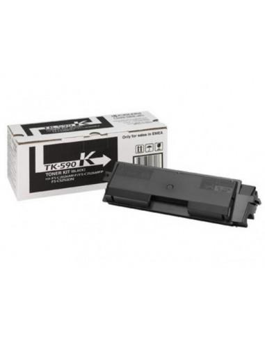 Kyocera toner TK-590K črn za...