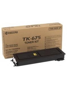 Kyocera toner TK-685 črn za...