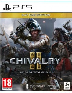 Chivalry II - Day One...