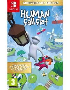 Human: Fall Flat -...