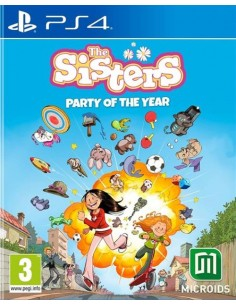 The Sisters: Party of the...
