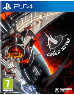Curved Space (PlayStation 4)