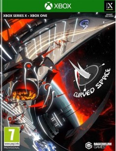 Curved Space (Xbox One &...