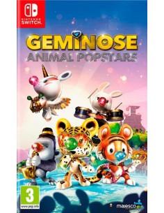 Geminose: Animal Popstars...