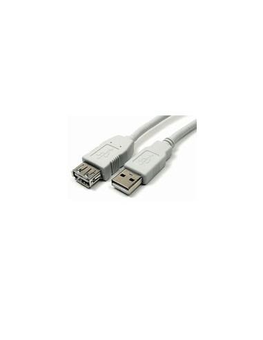 Podaljšek USB A-A, 3,0m, M-Ž