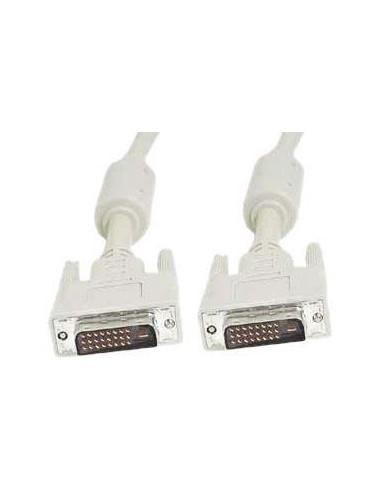 Kabel DVI M/M 5m