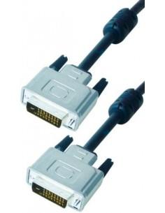 Kabel DVI M/M 1,8m