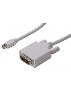 Kabel DisplayPort-Mini DVI...